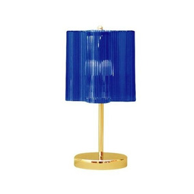 Lámpara De Mesa Acrílico Mod. Mtj7426/1
