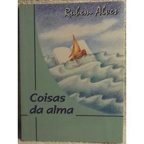 Livro: Coisas Da Alma