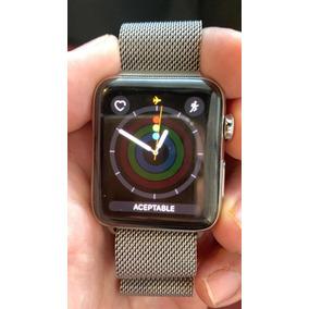 Apple Watch 3 Generación Zafiro