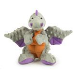 Godog Dragons Con Tecnología De Protección Para Masticar, Gr