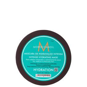 Moroccanoil Hydration - Máscara De Hidratação Intensa 250ml