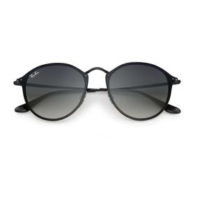 38b9178a1e Óculos De Sol Ray Ban Rb3574 Round Blaze Original + Brinde · 5 cores