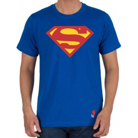 Playeras Buga Cavernicola Avengers Superheroes Superman