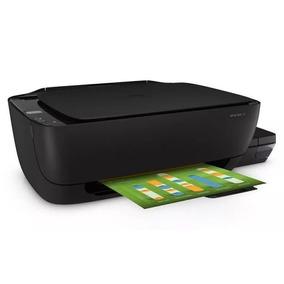 Impressora Hp Multifuncional Inktank 316 Jato Tinta Colorida