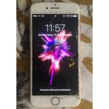effc4ccc645 Iphone 7 Tela Trincada - Peças para Celular no Mercado Livre Brasil