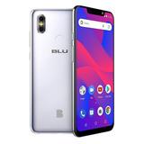 Blu R2 Plus 2019 16gb Rom 2gb Ram Android 8 6.2 Pulgadas 4g