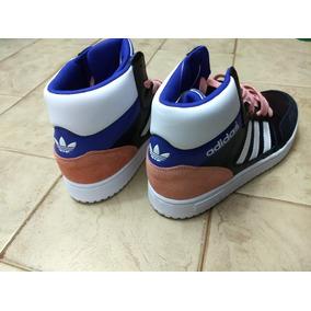 Botitas Adidas Original Superstar Con Taco - Zapatillas en Mercado ... 85834eccb5c01