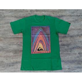Camisetas Quiksilver Hurley Rip Curl - Calçados 1e614483048