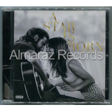 Lady Gaga A Star Is Born Cd