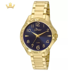 Relógio Condor Feminino Co2035ksj/4a