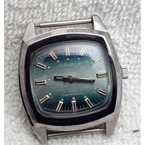 5eed6b95aa6 Relógio Sandoz A Corda Manual Vintage - Relógios no Mercado Livre Brasil