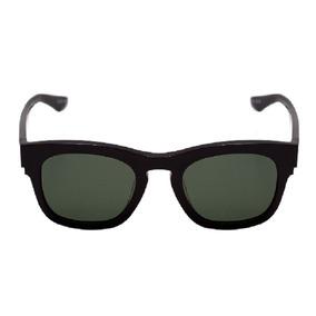 Óculos De Sol Evoke Evk 04 Solar Preto Branco Lente Cinza - Óculos ... 106499e390