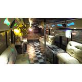 Ônibus Balada / Motor Home / Bus Party / Ônibus Casa