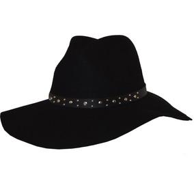 Capelinas Negras - Sombreros Mujer Negro en Mercado Libre Argentina 832976d954e