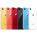 iPhone Xr 64gb Apple Câm. 12mp - Lacrado! Leia O Anuncio