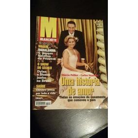 Antiga Revista Manchete. Abril De 1998