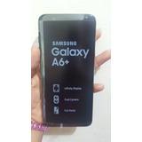 Samasung Galaxy A6 Plus Barato!!!!
