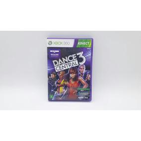 Dance Central 3 - Xbox 360 - Midia Fisica Original