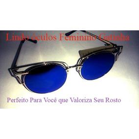 Oc.mt 0759 De Sol - Óculos no Mercado Livre Brasil 3097f5a316