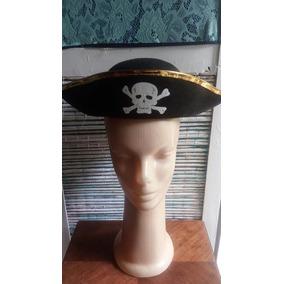 Sombrero Tricornio - Disfraces en Mercado Libre Argentina d7a3e15bae4