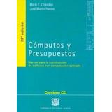 Computo Y Presupuesto Chandias Pdf