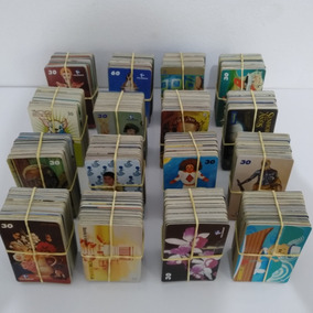 Lote Com 1600 Cartões Telefônicos Com Frete Grátis + Brinde