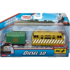 Diesel 10 Thomas En Mercado Libre México