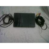 Play 2 Modelo 90001, 2 Controles, 5 Peliculas, En Perfectoe