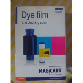 Dye Films: Cinta Para Imprecion De Pvc
