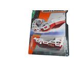 Gator Raider F-72 115 2016 Matchbox Fermar4020