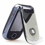 Celular Vaic A1900 Flip Câmera Rádio 2 Chip Mp