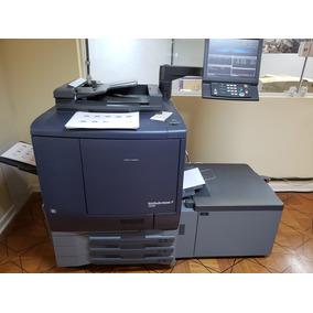 Impressora Konica Minolta C6000 - Tudo Novo - Num. 390k