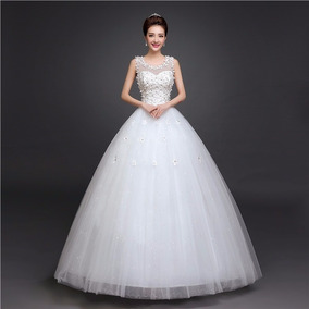 Vestidos de novia corte princesa usados