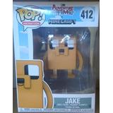 Funko Pop Adventure Time Coleccionables En Mercado Libre Mexico