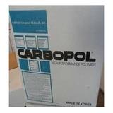 Carbomero 940 Carbopol 1 Kg P/ Elaboración Gel Antibacterial