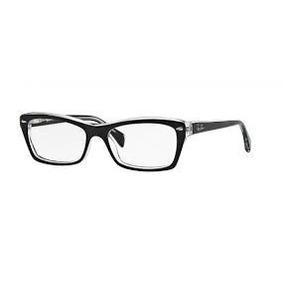 ca46ea2cf108d Marcos Para Opticos Ray Ban - Lentes Ópticos Ray Ban en Mercado ...