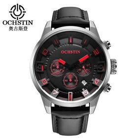 6f3890865a8 Relogio Cronografo Auriol Classico Quartz De Luxo - Relógios De ...