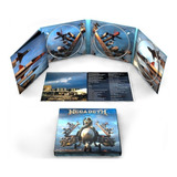 Megadeth Warheads On Foreheads Cd Triple 3 Cd Nuevo Import