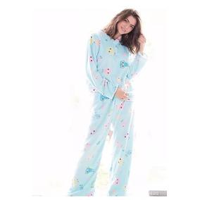 Pijama Supersoft 2pz Mujer 3 Modelos Envío Gratis