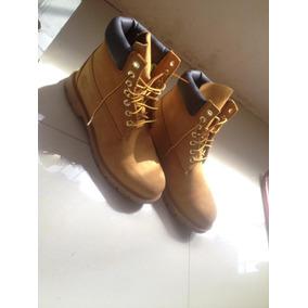Ropa Y Color Zapatos En Accesorios Mostaza Timberland qvSxPFt