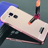 Capinha Protetora Espelhada Asus Zenfone 3 Max 5.2 Zc520tl