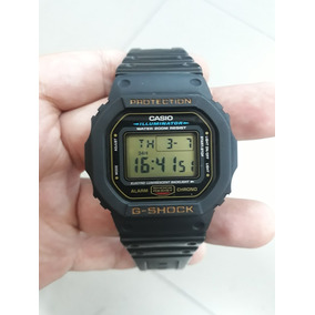 843c82a0796 Casio G Shock Dw 5600 3229 - Relógio Casio Masculino no Mercado ...