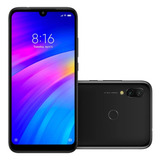Smartphone Xaiomi Redmi 7 Tela 62 4g Preto