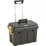 Caixa Para Ferramentas Vonder Crv 0200 - C/rodas Até 40kg
