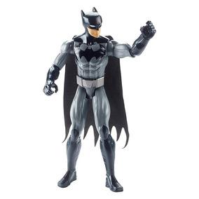 Boneco Action Figure Batman 30cm Plástico Fjg 12