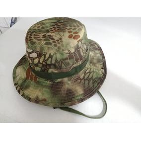 Sombrero Táctico Militar Camuflaje Campismo Caza