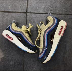 */* Zapatos Nike 97 Whoterspom Importados Hombre Y Mujer */*