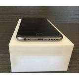 Iphone 6 Color Gris Espacial 16gb Nuevo Desbloqueado!