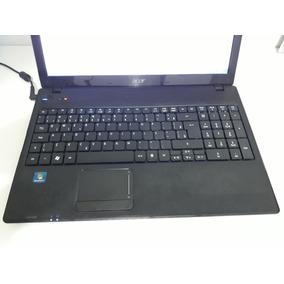 Notebook Acer Aspire As5253 Usado