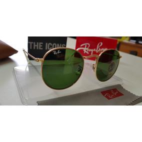 Rayban 3447 Original - Óculos De Sol no Mercado Livre Brasil a07545ea93